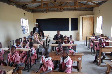 Mara Riante Classroom